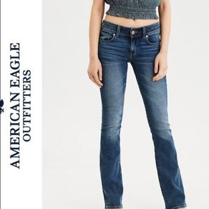 💙50% Off Sale💙 AEO Jeans Kick Boot